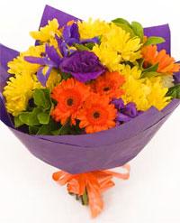 Burcunuza Göre Çiçekler